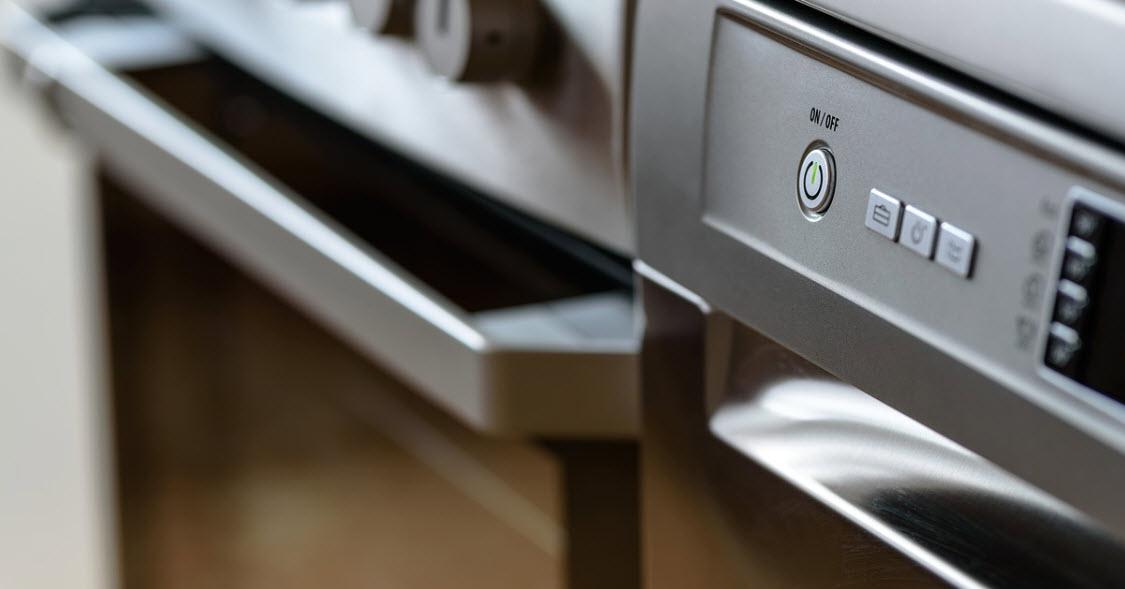 Piccoli e utili in cucina: fornetti elettrici